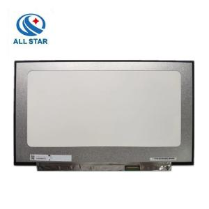 China 144Hz FHD IPS LCD Screen 17.3'' B173HAN04.0 FIT N173HCE-G33 For ASUS FX86SM on sale