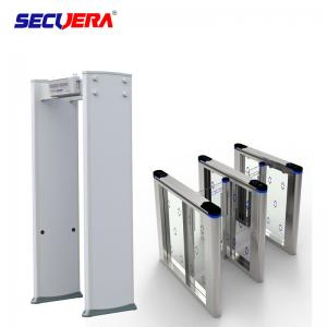 China Secuera 255 Adjustable Sensitivity Door Frame Metal Detector 3 Years Warranty on sale