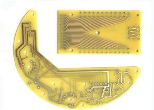 China No Solder Mask OEM PCB Factory player pcb, 4 6 8 Layer PCB Multi-Layer Custom-made PCB on sale