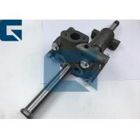 Oil Injection Transfer Pump Excavator Engine Parts 6BD1 1-13100199-0 1131001990 113100-1990 For HELI Fork Lifter