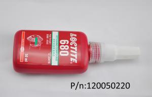 Quality Adh Loctite 680 LOCTITE #68035 (50ml) For Auto Cutter Xlc7000 GT7250 part for sale
