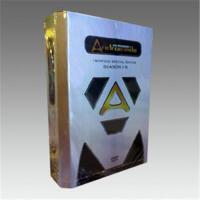 Andromeda: Season 1-5 (50 DVD Box Set)