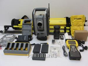 China Trimble S8 High Precision Total Station TSC2 on sale
