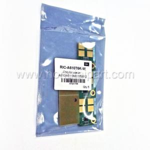 China Chip for Ricoh A610 A611 M611 M612 on sale