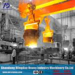 QDY Model Casting Workshop Used Metallurgy EOT Crane with 60 ton Lift Capacity