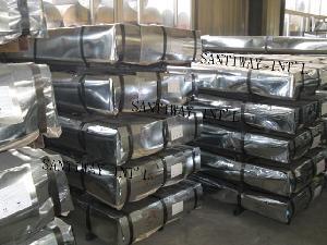 China Sinusoidal Steel Sheet on sale