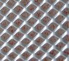 China Los paneles de malla ampliados aluminio on sale