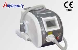 China Professional 532 1064 Yag Laser tattoo removing machine beauty equipment on sale