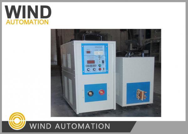 Electrostatic Powder Coating Machine Model Motors Stator