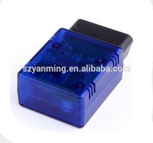 China mini elm327 usb/mini elm 327 obd scan/ELM327/VGATE OBD SCAN PC USB interface/support all OBD-II obd2 on sale