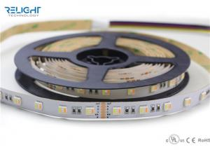 China Relight WW/CW/RGB LED flexible strip light IP20/IP65 with remote controller on sale