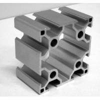 China Mill finished Industrial Aluminium Profile For Production Line , T Slot Aluminum Profile on sale