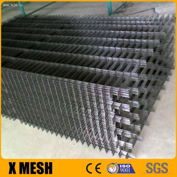 high quality standard Brc Mesh A142, A193, A252, A393 BS4483/2005