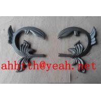 China wrought iron cast iron on sale