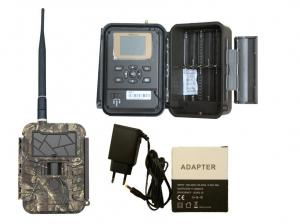 China Uovision Trail CameraWith Cloud Storage Services , Digital Trail Cameras With Camo on sale