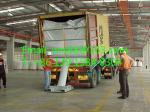 Bulk bag transport Flexible pp bag bulk container liners for 20' 40' feet container