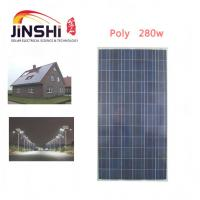 Super Quality and Cheap Price Poly Solar pv Panel 280w