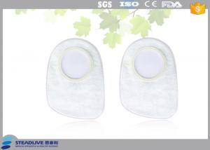 Quality 57mm Flexible Small Colostomy Bags Drainable Bag For Ostomy