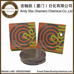 China Mosquito coil-Types,How to make mosquito coil,Effective ingredients,Parameters and How to use,Matters needi on sale