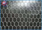 High Strength Hexagonal Stainless Steel Chicken Wire Mesh Chicken Wire Roll