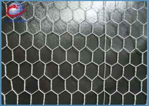 China High Strength Hexagonal Stainless Steel Chicken Wire Mesh Chicken Wire Roll on sale