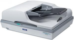 China document scanner with OCR software on sale