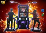 HTC Vive VR Battle 9D VR Interactive Gaming Machine For Shopping Mall