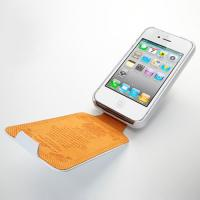 China card wallet case for iphone 4 4g on sale