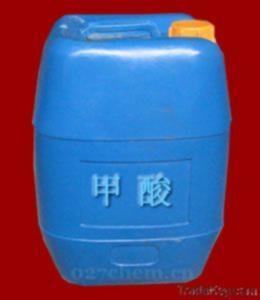 China Formic Acid Methanoic Acid on sale