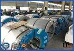 0.3 - 1.2 Mm Thickness Cold Roll Forming Machine For Galvanized Steel Coil