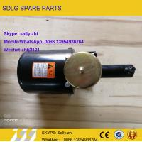 China SDLG  Air cylinder, 4120006350, sdlg  loader parts  for SDLG wheel loader LG958L on sale