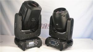 China Moving Head Sharpy Dj Light Led 200w Beam Spot Wash 3 In 1 Led Moving Head Light on sale
