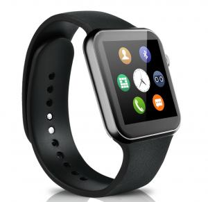 China Smart Watch Phone with TFT Touchscreen Unlocked MP3 Detachable Band on sale