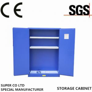 ... Quality Hazardous Material Safety Corrosive Storage Cabinet For  Trifluoroacetic Acids For Sale