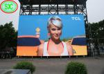 High Quality P8 Outdoor Advertising Led Screens Fixed Installation Billboard Digital Full Color LED Display