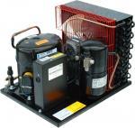 unité de condensation de compresseur de rouleau de copeland