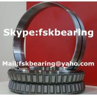 Quality Assurance 613328 A Double Row Tapered Roller Bearings TDO Design