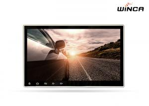 China Universal Winca Car Audio GPS Navigation Quad Core 10.2 inch Big Screen Android on sale