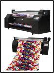 Directamente fuente de la tinta de Ntinuous de la impresora de la cabeza de Epson de la impresora de la bandera