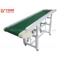 Assembly Line Automatic Conveyor Belt Corrosion Resistance For lean Pipe/Castor