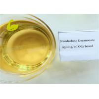 Nandrolone Decanoate 250MG/ML Oil Based Muscle Building Steroids Injectable Anabolic Steroids Deca-Durabolin 250