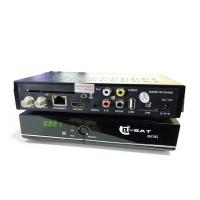 China NUSKY mini hd satellite decoders nagra 3 better than azclass and azmerica. on sale