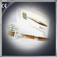 Hot-selling ZGTS titanium alloy derma skin roller to be in 192 needles
