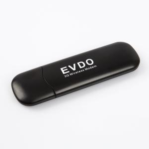 China EVDO CDMA 450MHz USB Modem / 1900MHz EVDO Rev A Modem on sale