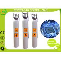 Flammable Electronic Gases Carbon Monoxide Toxic CAS 630-08-0