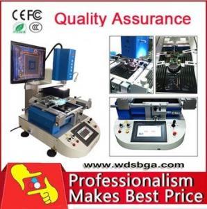 China Best feedback WDS-620 ipad 2 motherboard optical alignment bga reballing station on sale