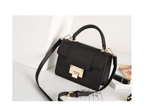 b337bd583b9 ... Quality PU Leather Desinger Bag Women s Shoulder Bag Daily Lock Bag for  sale ...