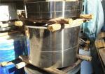 0.2m-2m Width Stainless Steel Sheet Coil ASTM A240 Grade 201 J1 J2 301 304