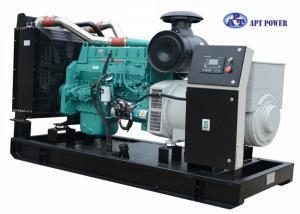 China 6 Cylinder 350kVA Diesel Backup Generator , Electric Cummins Generator Set on sale