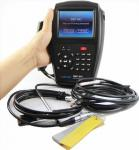 Eddy Current ndt Testing Flaw Detector Pulsed Eddy Current Testing Equipment